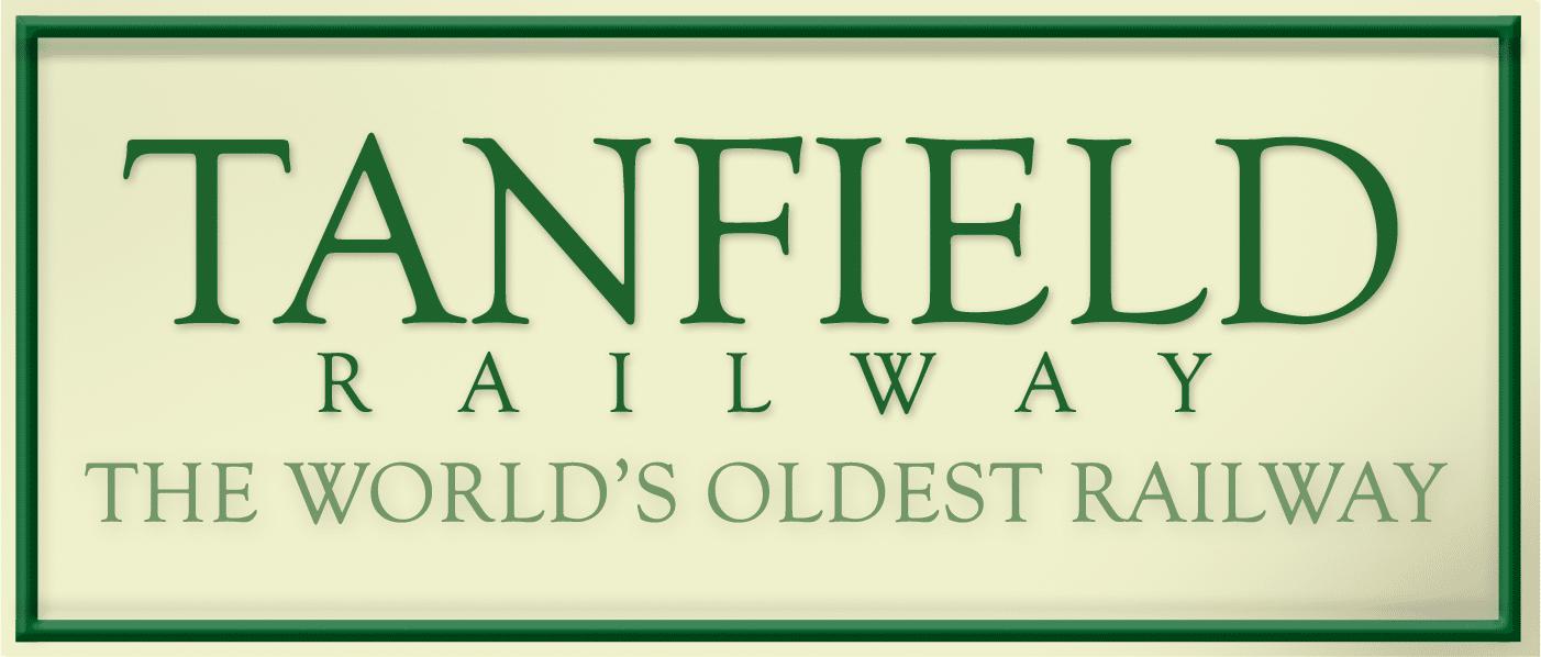 Tanfield Railway Logo